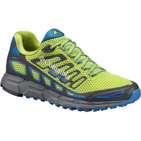 Columbia Bajada III Running Shoes Men green